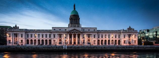 Voyage incentive à Dublin - Ysséo Event agence incentive (1,