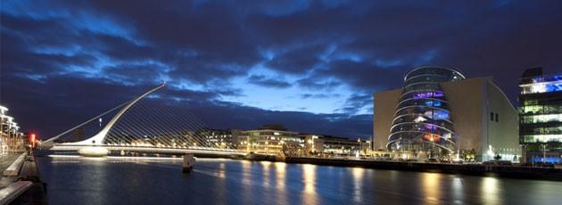 Voyage incentive à Dublin - Ysséo Event agence incentive (4,