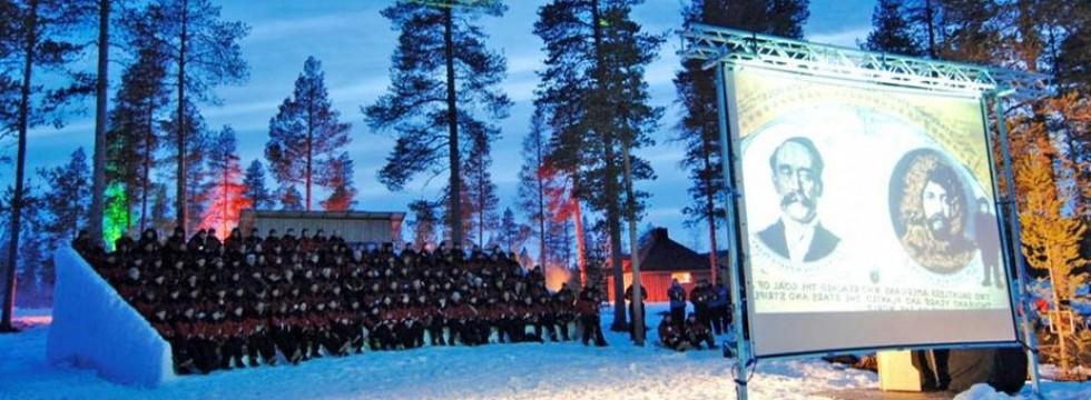 Séminaire incentive Laponie - Ysséo Event Agence Incentive