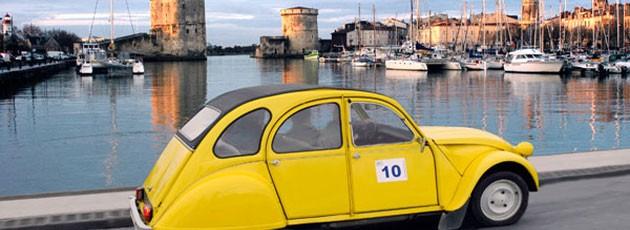 La Rochelle séminaire et incentive - Ysséo Event agence événementielle La Rochelle (10,