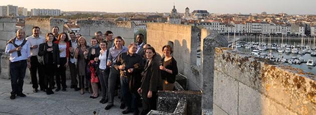 La Rochelle séminaire et incentive - Ysséo Event agence événementielle La Rochelle (6,