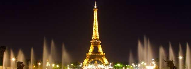 Séminaire incentive Paris Ile de France 1