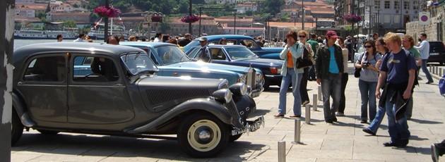 Séminaire clients à Porto - Ysséo Event agence incentive (4,