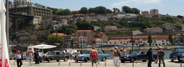 Séminaire clients à Porto - Ysséo Event agence incentive (5,