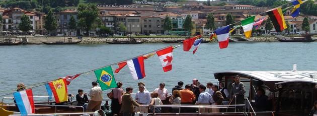 Séminaire clients à Porto - Ysséo Event agence incentive (6,