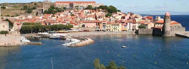 Séminaire incentive à Colioure (1,