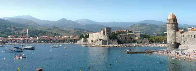 Séminaire incentive à Colioure (2,