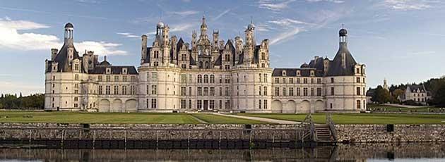 Séminaire incentive châteaux de la Loire - Ysséo Event (1,