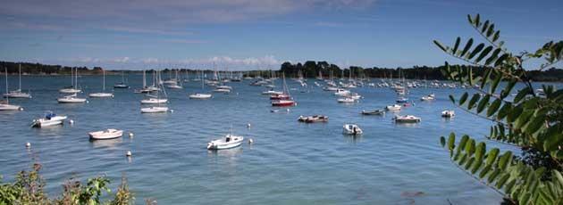 Séminaire incentive dans le Golfe du Morbihan-Ysséo Event (1,