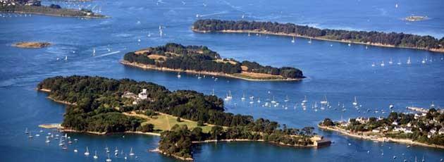 Séminaire incentive dans le Golfe du Morbihan-Ysséo Event (2,