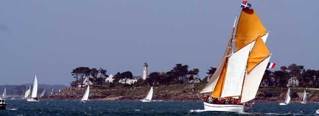 Séminaire incentive dans le Golfe du Morbihan-Ysséo Event (5,
