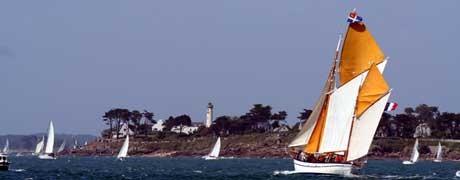 Séminaire incentive dans le Golfe du Morbihan-Ysséo Event
