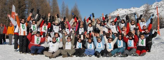 Séminaire teambuilding dans les Alpes -Ysséo Event (1,