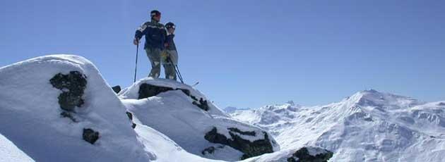 Séminaire teambuilding dans les Alpes -Ysséo Event (2,