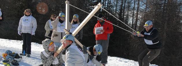 Séminaire teambuilding dans les Alpes -Ysséo Event (6,