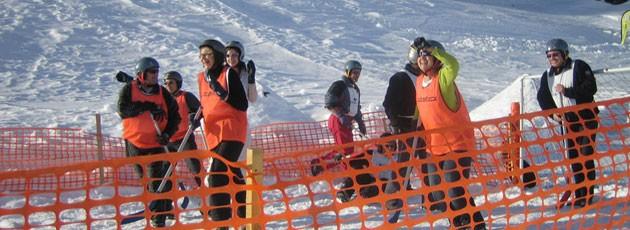 Séminaire teambuilding dans les Alpes -Ysséo Event (7,