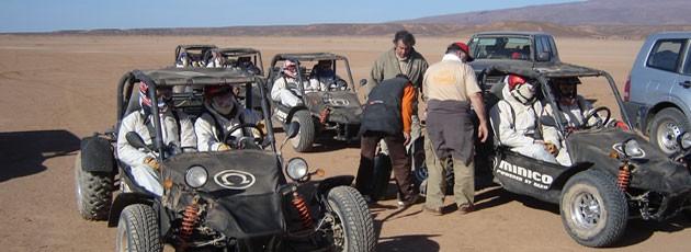 Team building Buggy et Quad-Ysséo Event-3