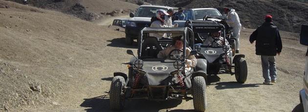 Team building Buggy et Quad-Ysséo Event-2