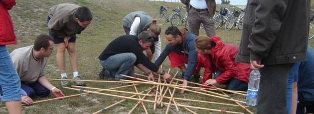 Team building olympiades - Agence événementielle La Rochelle - Ysséo Event (4,