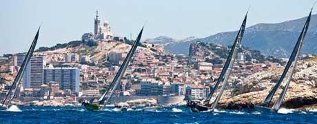 Séminaire incentive à Marseille-Ysséo Event