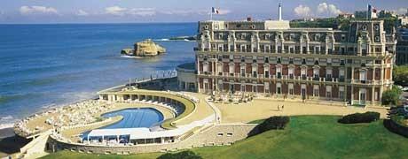 Séminaire incentive au Pays Basque-Ysséo Event