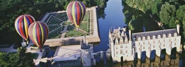 Séminaire incentive châteaux de la Loire - Ysséo Event
