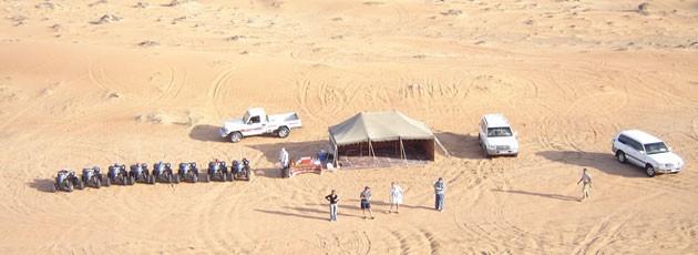 Voyage incentive à Dubai - Ysséo Event agence incentive (4,