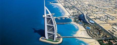 Voyage incentive à Dubai - Ysséo Event agence incentive