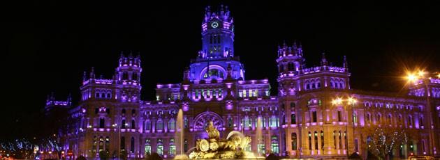 Voyage incentive à Madrid - Ysséo Event agence incentive (1,