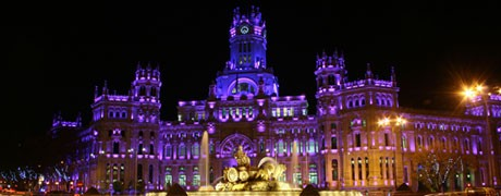 Voyage incentive à Madrid - Ysséo Event agence incentive