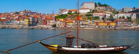 Voyage incentive à Porto - Ysséo Event agence incentive