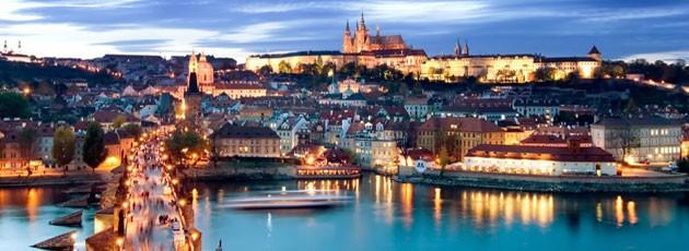 Voyage incentive à Prague - Ysséo Event agence incentive (1,