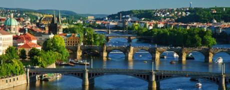 Voyage incentive à Prague - Ysséo Event agence incentive