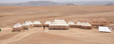 Voyage incentive au Maroc - Ysséo Event agence incentive