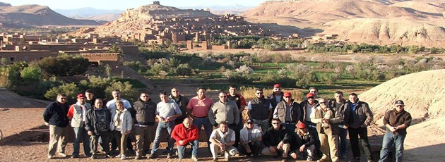 Voyage incentive au Maroc - Ysséo Event agence incentive (5,