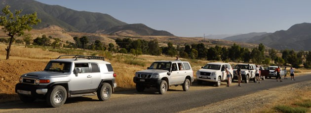 Voyage incentive au Maroc - Ysséo Event agence incentive (7,