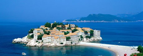 Voyage incentive au Monténégro - Ysséo Event agence incentive
