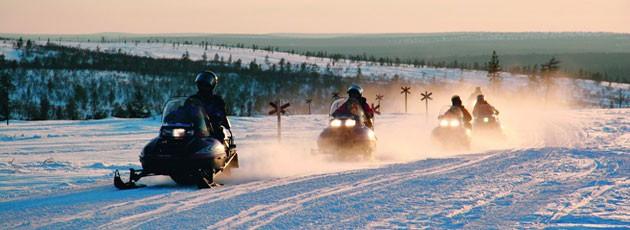 Voyage incentive en Laponie - Ysséo Event agence incentive (1,