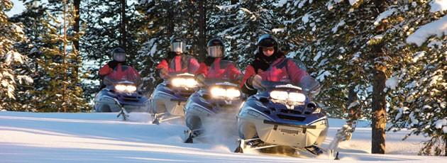 Voyage incentive en Laponie - Ysséo Event agence incentive (2,