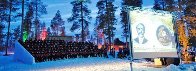 Voyage incentive en Laponie - Ysséo Event agence incentive (8,