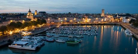 La Rochelle séminaire et incentive - Ysséo Event agence événementielle La Rochelle