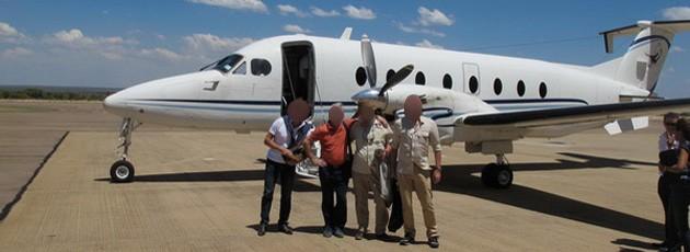 Voyage incentive clients Afrique du Sud - Ysséo Event agence incentive (8,