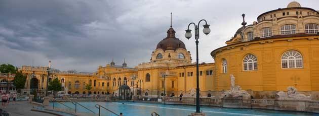 Agence incentive-Voyage incentive à Budapest 3