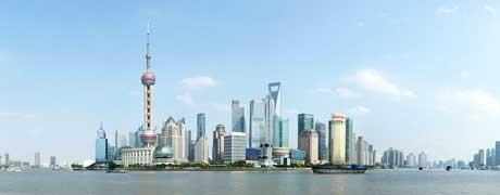 Agence incentive-Voyage incentive à Shanghai vignette1