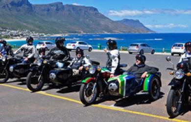 Agence incentive- Voyage incentive Afrique du Sud