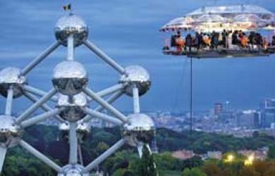 Bruxelles séminaire incentive