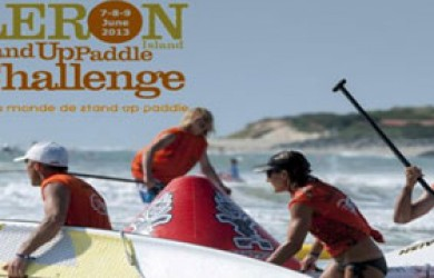 oleron-island-stand-up-paddle-2013-Ysséo Event Incentive